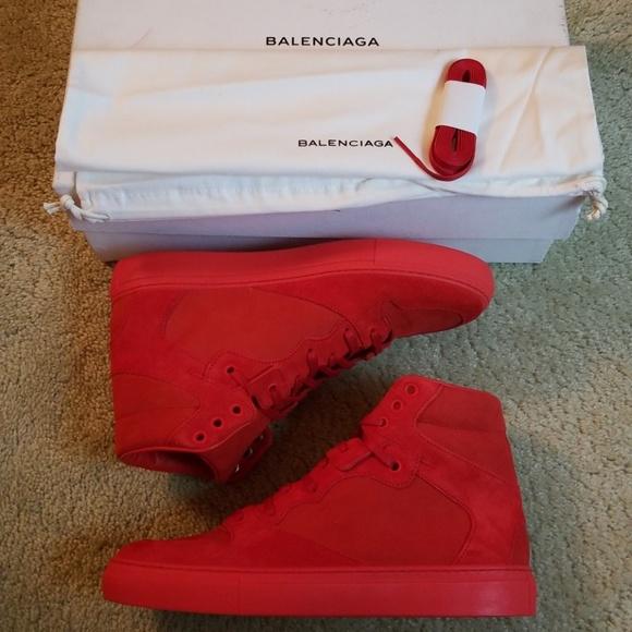 Balenciaga Shoes | New Balenciaga Pelle